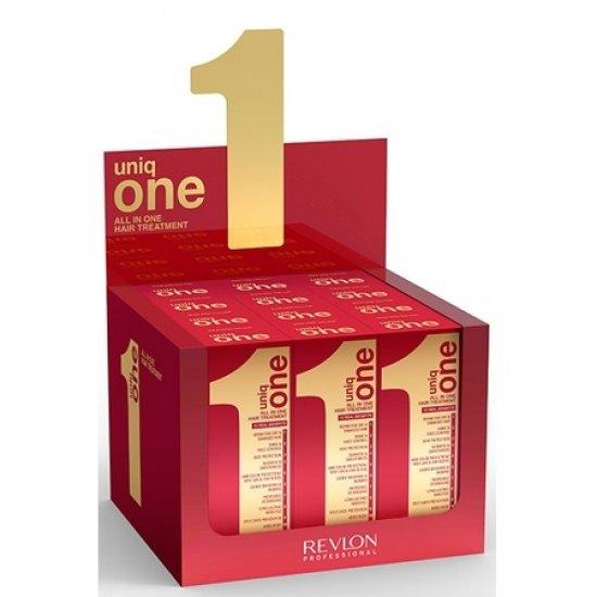 Revlon Uniq One Hair Treatment x12 -150 ml