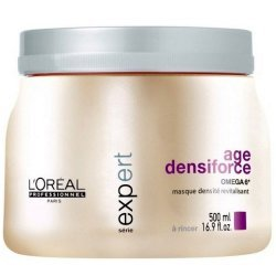 L'oréal Professionnel Expert Age Densiforce Omega 6 Mask 500 ml