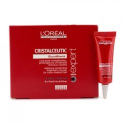L'oréal Professionnel Expert Cristalceutic Gluco Mineral Treatment 6x12ml