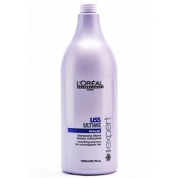 L'oréal Professionnel Expert Liss Ultime Oil Incell Smoothing Shampoo 1500 ml