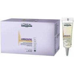 L'oréal Professionnel Expert Lissceutic Oil-smooth Complex 15x12ml