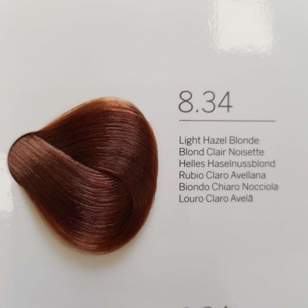 Revlonissimo Colorsmetique High Coverage 50 Ml 834 Biondo