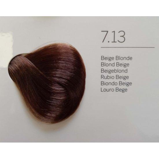 Revlonissimo Colorsmetique High Coverage 50 ml - 7.13 Biondo Beige