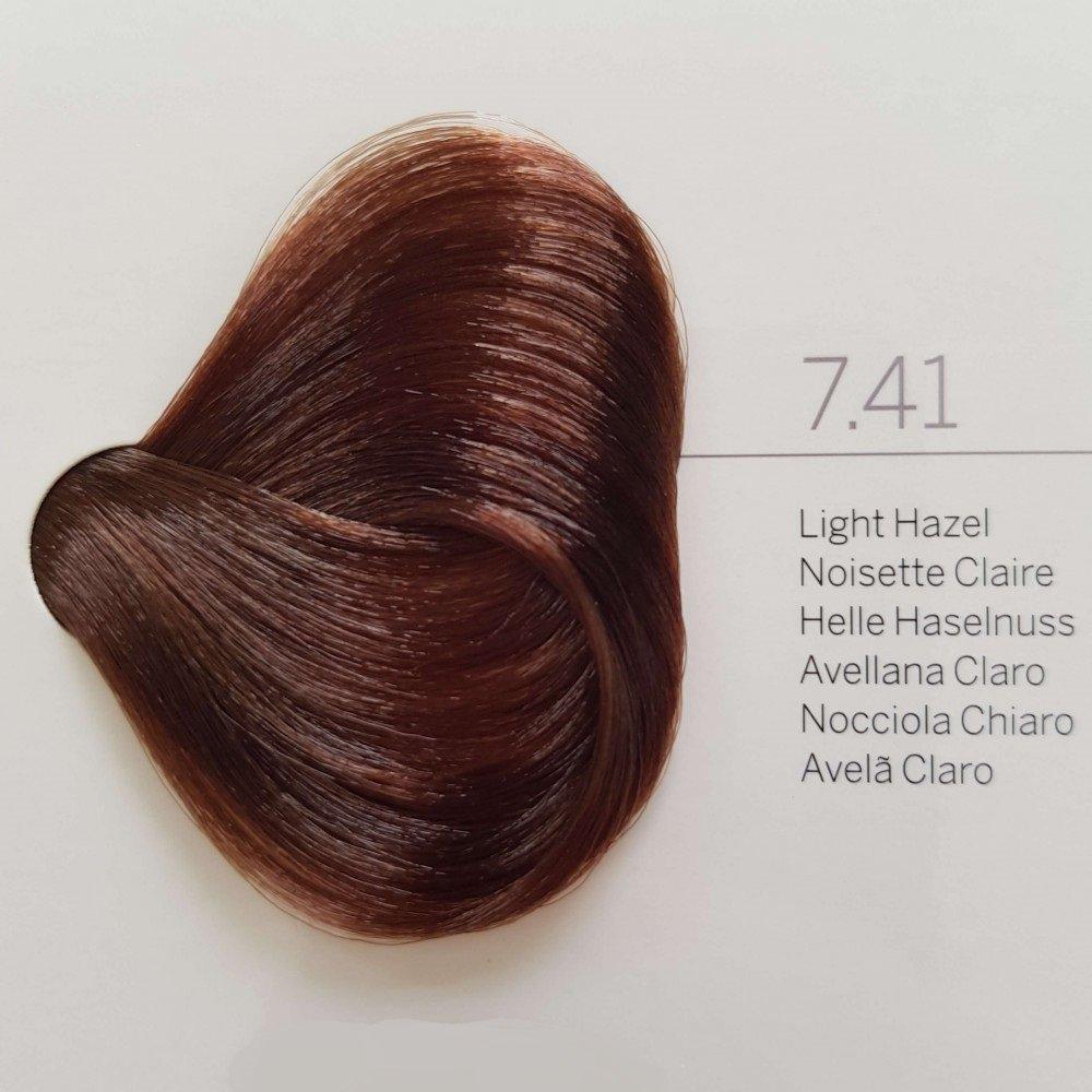 Revlon Young Color Excel 70 Ml 741 Nocciola Chiaro
