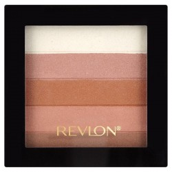 Revlon Make up Highlighting Palette 030 Bronze Glow