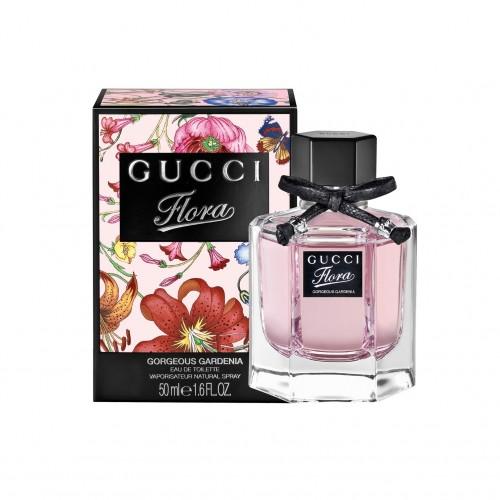 Gucci Flora Gardenia 50 ml