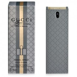 Gucci Homme Made to Measure 30 ml