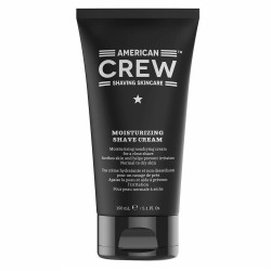 American Crew Shave Skin Care Moisturizing Shave Cream 150 ml