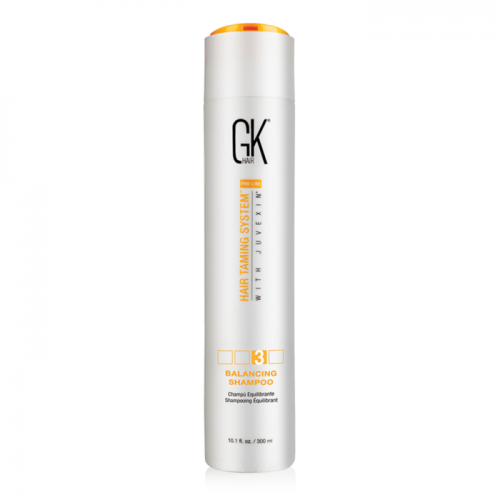 Gkhair Balancing Shampoo 300 ml