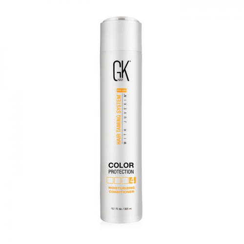 Gkhair Moisturizing Conditioner Color Protection 300 ml