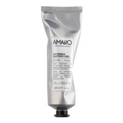 Amaro Invisible Shaving Gel 125 ml
