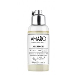 Amaro Beard Oil 50 ml