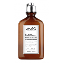 Amaro All in One Daily Shampoo 250 ml