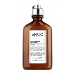Amaro Energizing Shampoo 250 ml