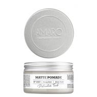 Amaro Matte Pomade 100 ml
