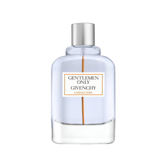 Givenchy Gentleman Only Casual Chic Fragrance 100 ml