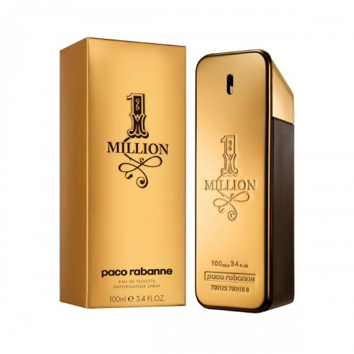 Paco Rabanne One Million Eau de Toilette 100 ml
