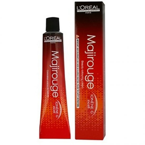 L'oreal Professionnel Majirouge Mix 0.460 50 ml Rame Rosso