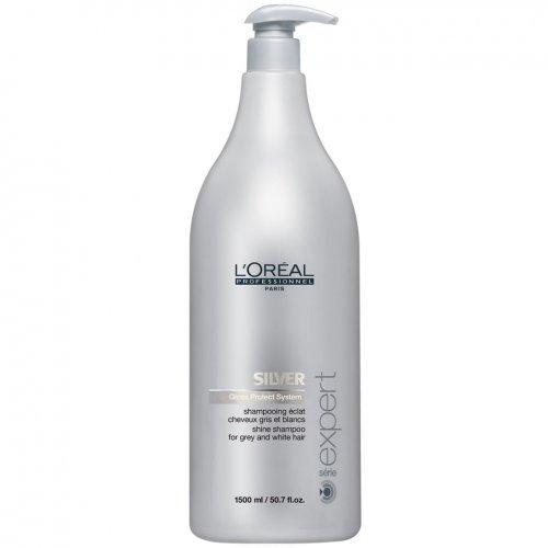 L'oreal Professionnel Expert Silver Shampoo Grigi-bianchi 1500 ml
