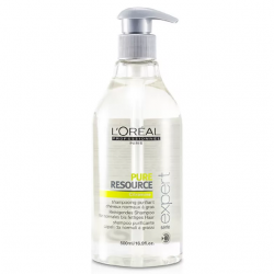 L'oréal Professionnel Expert Pure Resource Citramine Shampoo 500 ml