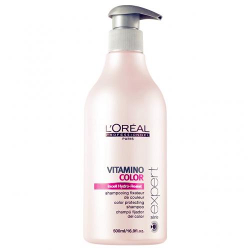 L'oreal Professionnel Expert Vitamino Color A.ox Shampoo 500 ml