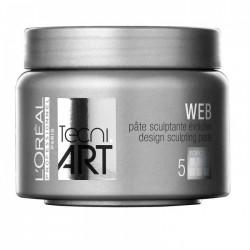 L'oreal Professionnel Tecni Art Web Paste 150 ml