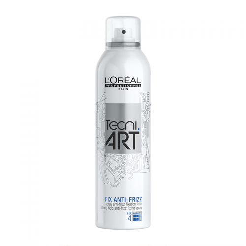 L'oreal Professionnel Tecni Art Fix Anti-frizz 250 ml
