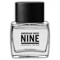 American Crew Nine Frangrance For Men 75 ml