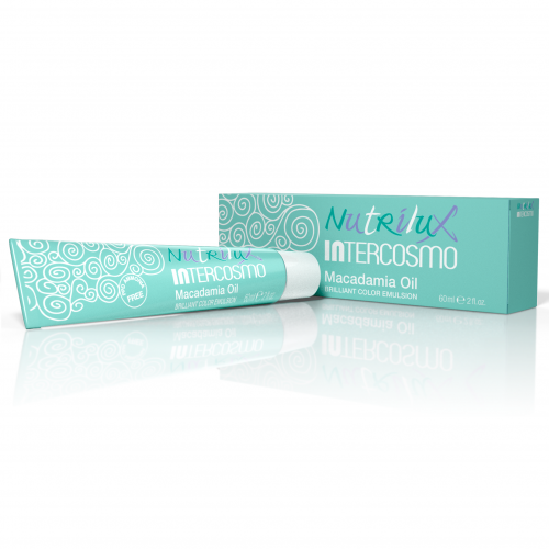 Intercosmo Nutrilux 5.0 - 60 ml Nocciola