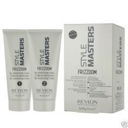 Revlon Style Masters Frizzdom Treatment 2x150gr