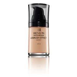 Revlon Make up Photoready Airbrush Effect Fondotinta 008 Golden Beige