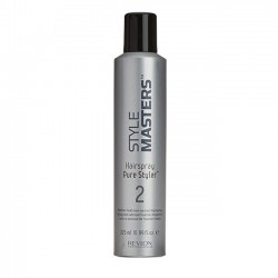 Revlon Style Masters Hairspray Pure Styler Medium Hold 325 ml