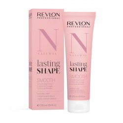 Revlon Lasting Shape Smooth Natural Hair 250 ml