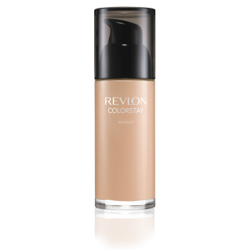 Revlon Make up Colorstay Fondotinta Combination Oily Skin 180 Sand Beige