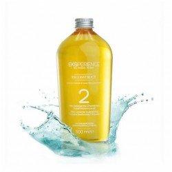 Revlon Eksperience Reconstruct Olio Detergente Cheratinico Fase 2 500 ml