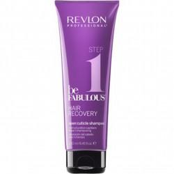 Revlon be Fabulous Recovery Treatment Step 1 250 ml