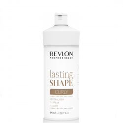 Revlon Lasting Shape Curly Neutralizer 850 ml