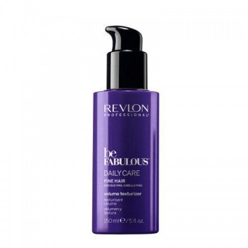 Revlon be Fabulous Daily Care Fine Hair Volume Texturizer 150 ml