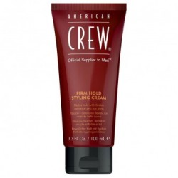 American Crew Firm Hold Styling Cream 100 ml