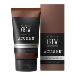 Acumen Clay Exfoliant Cleanser 150 ml