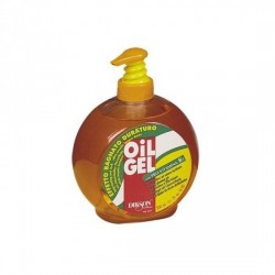 Dikson Oil Gel Dosatore 500 ml