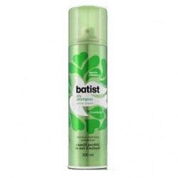 Batist Shampoo a Secco Spray 200 ml