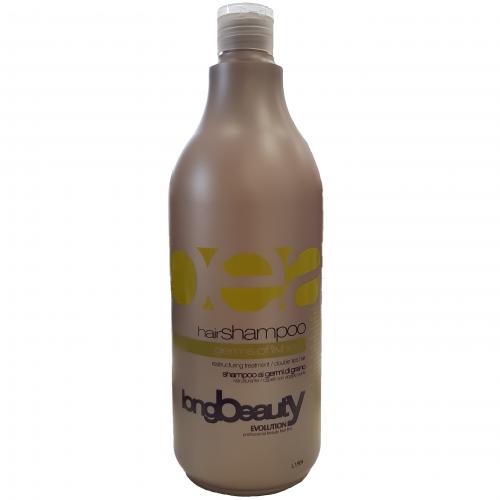 Edelstein Shampoo ai Germi di Grano 1000 ml