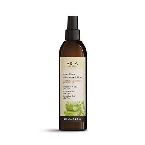 Rica Lozione Post Epilazione All'aloe Vera 250 ml