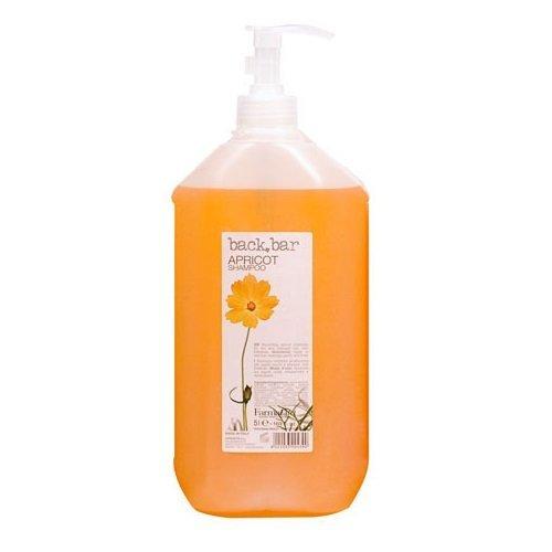 Farmavita Backbar Apricot Shampoo Tanica 5000 ml