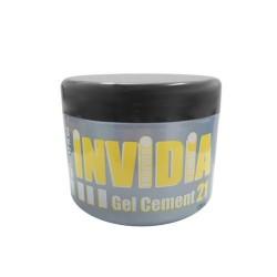 Intercosmetics Gel Invidia Cement N.21 500 ml