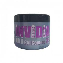 Intercosmetics Gel Invidia Cement N.33 500 ml