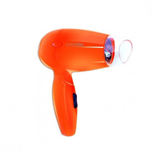 Hair on Phon Caleido Coral Fluo