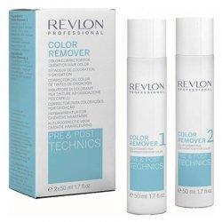 Revlon Color Remover - 2 x 50 ml