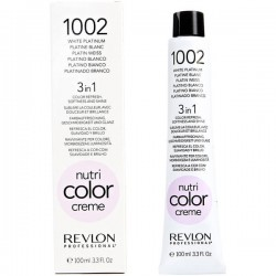 Revlon Nutri Color Creme 100 ml - 200 Violetto